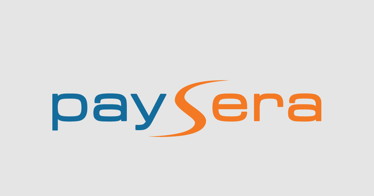 European Account for Business from Paysera