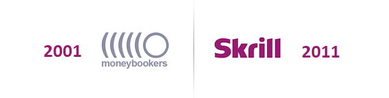 Moneybookers becomes Skrill