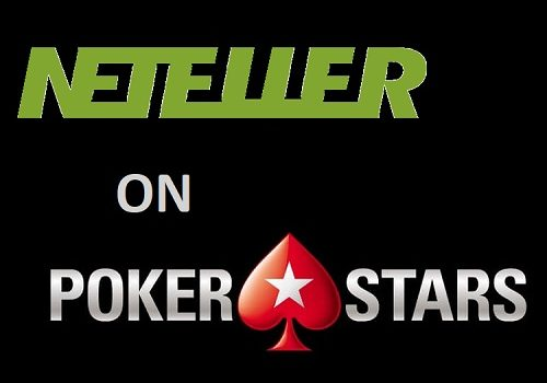 neteller on pokerstars