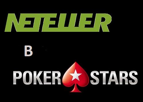 Pokerstars Neteller