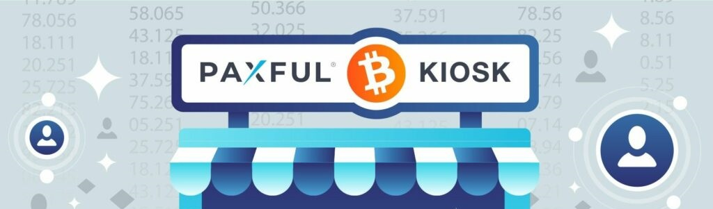 Paxful Kiosk