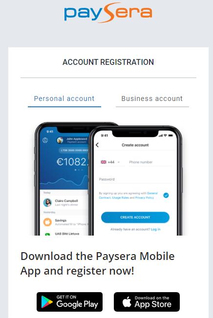 Paysera Review