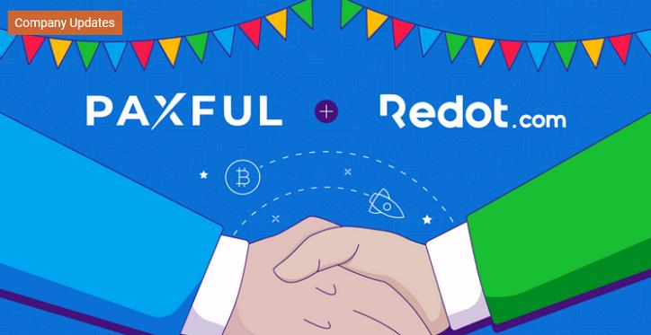paxful_redot_partners