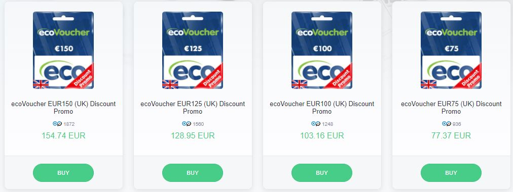 ecovoucher offgamers
