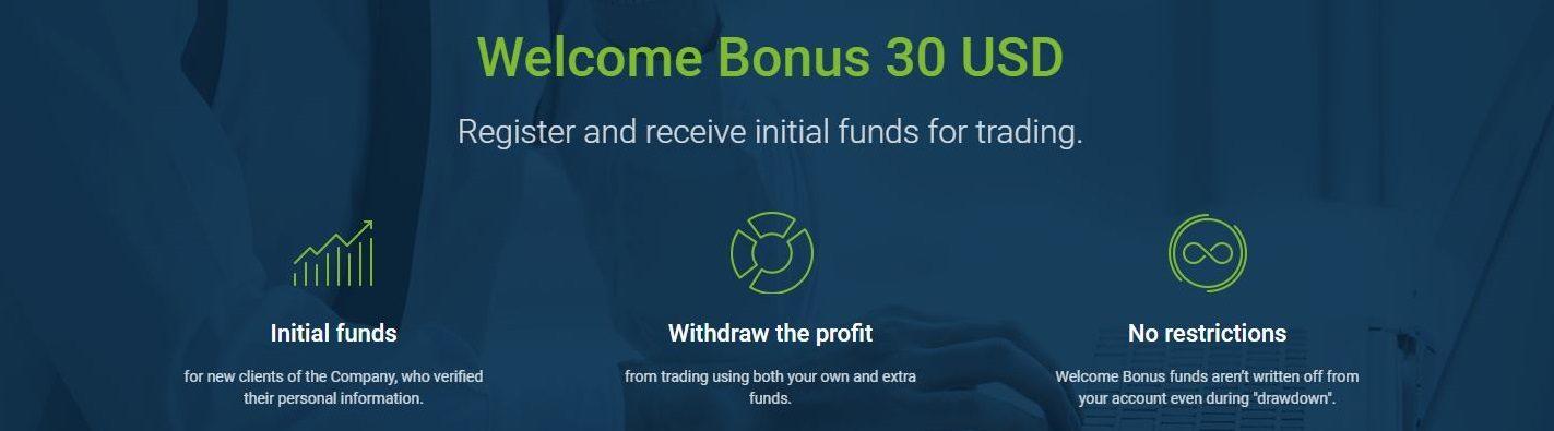 roboforex bonus