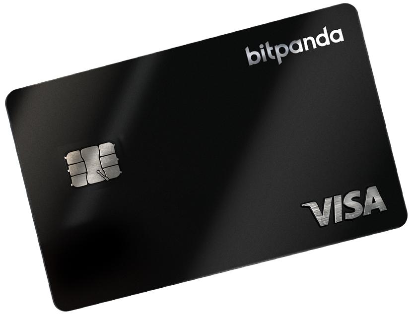 Bitpanda Card logo