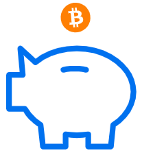 bitpanda savings bitcoin