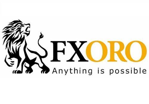 FXORO logo baxity