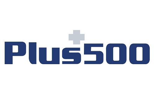 Plus500 forex broker logo