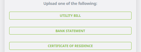 ecopayz verification address document