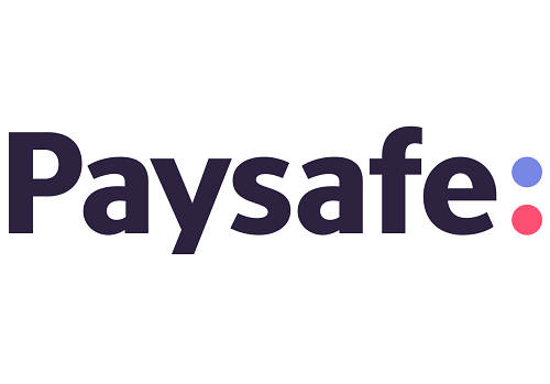 Paysafe logo 2021