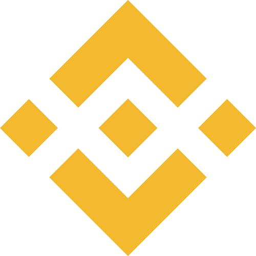 binance coin logo 2021
