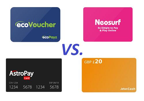 ecovoucher jeton cash astropay neosurf logo