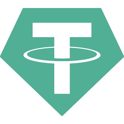 tether logo 2021