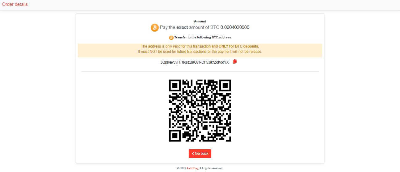 astropay bitcoin 33