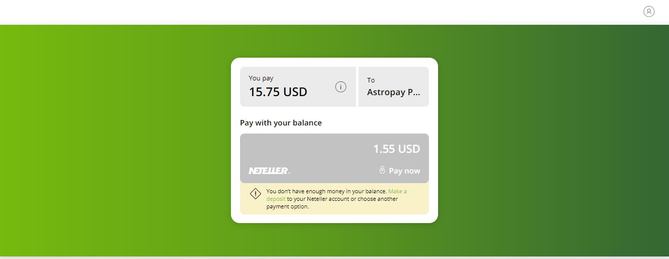 astropay cash neteller 33
