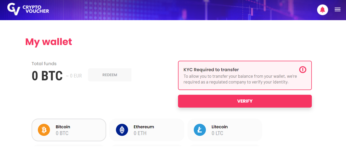 How To Use Crypto Voucher - Full Review 2021