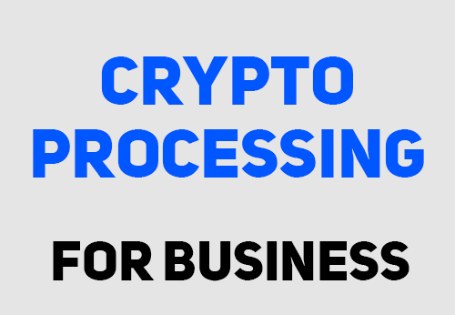 cryptoprocessing business
