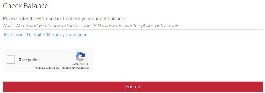 flexepin check balance