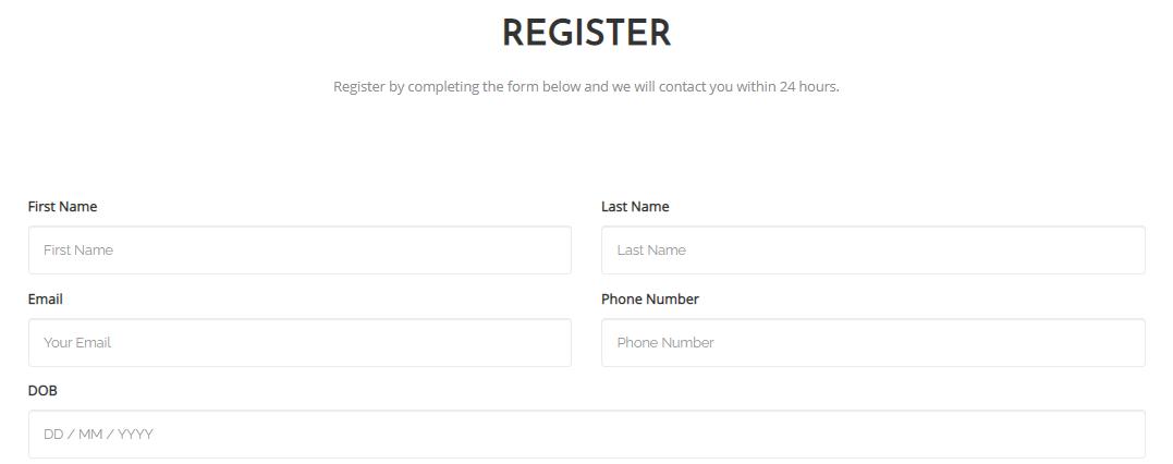 flexepin registration 1